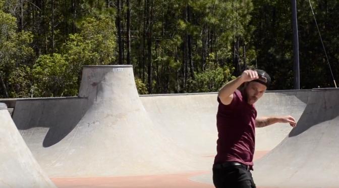 TBT: Nick Murphy Skateboarding Clips