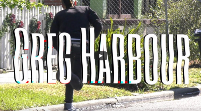 Greg Harbour for Lowcard